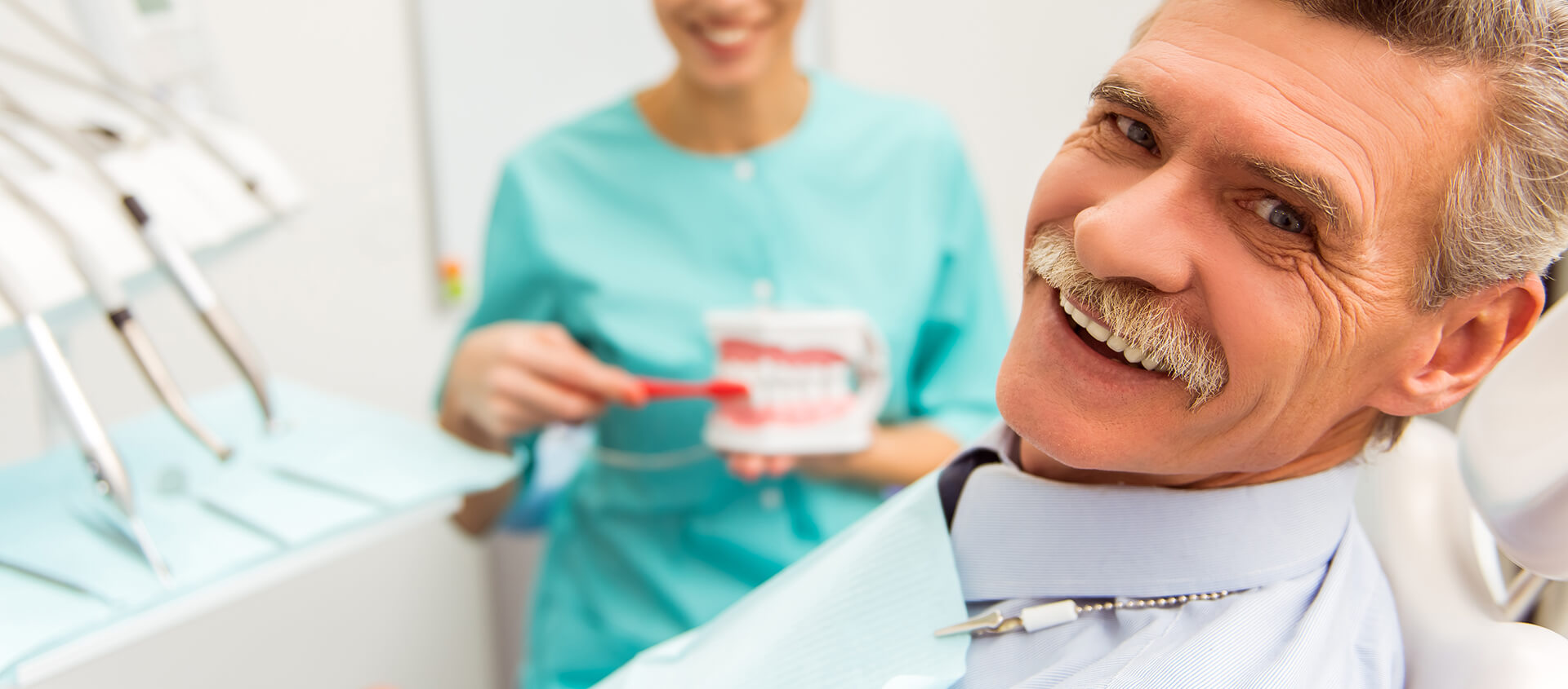 Patients in Kingston, Pa Are Learning of the Incredible Benefits of Dental Bridges