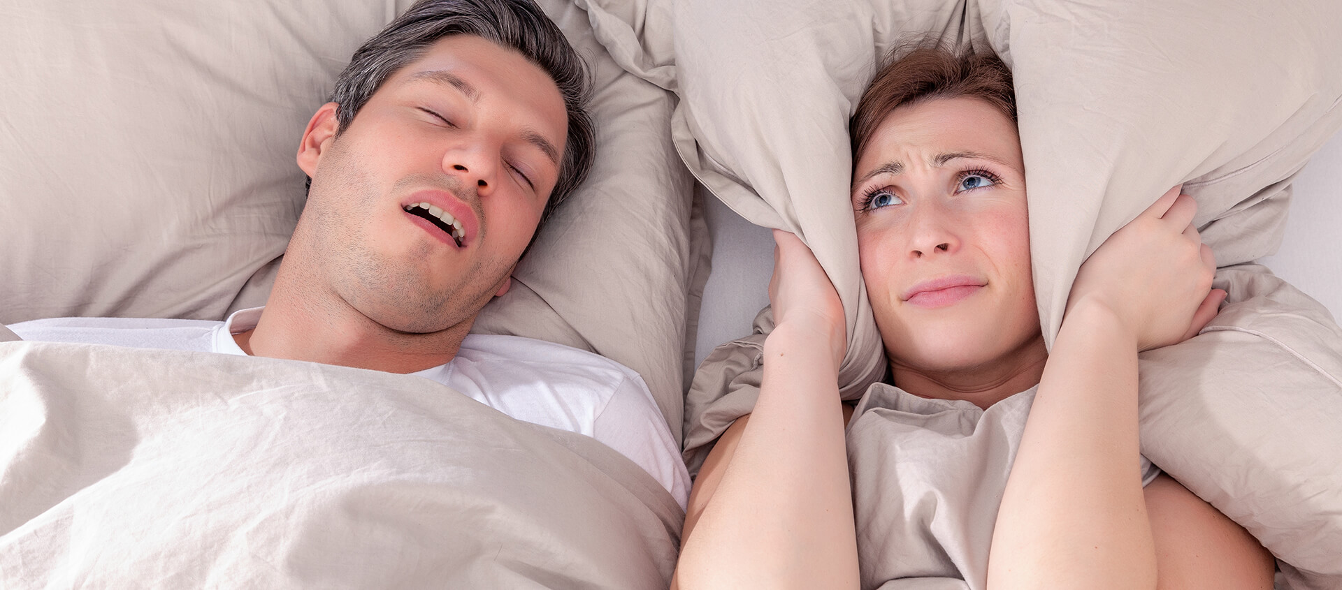 Treating Sleep Apnea with the Help of a Dentist in Kingston, PA Area